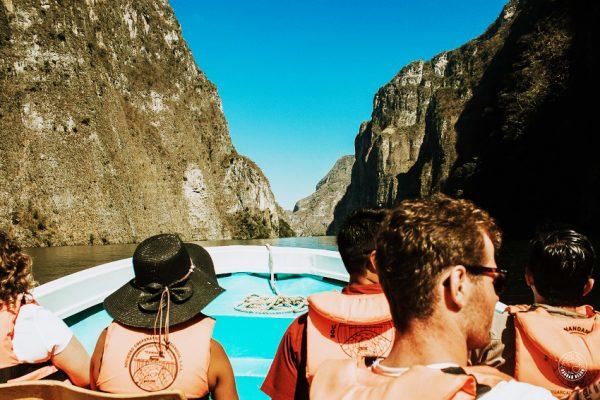 Viajes a Chiapas 2x1